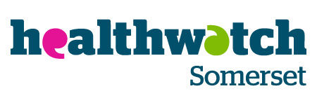 Healthwatch Somerset Logo