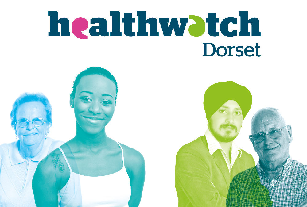 Evolving Communities extends coverage of Healthwatch services