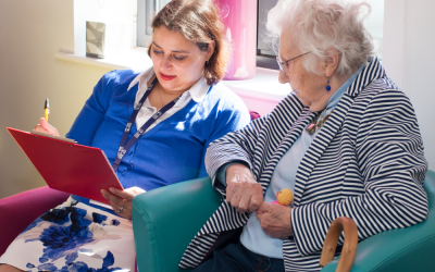 Join the new virtual quality improvement panel at Dorothy House and help shape the future of services for people living with a life-limiting illness